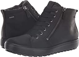 Black Cow Oil Nubuck