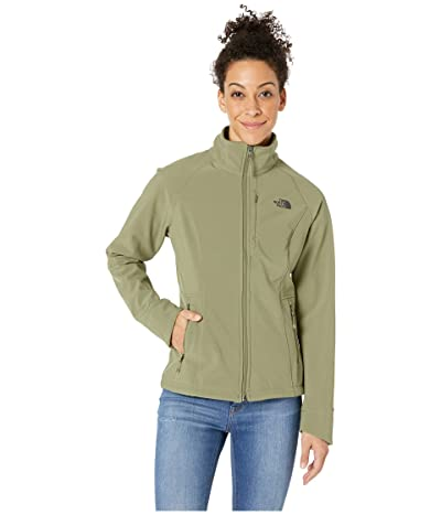 The North Face Apex Bionic 2 Jacket (Four Leaf Clover) Women