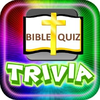 Bible Trivia Game App