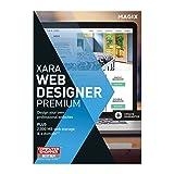 MAGIX Web Designer Premium – 15 – La création simple de sites web professionnels [Téléchargement]