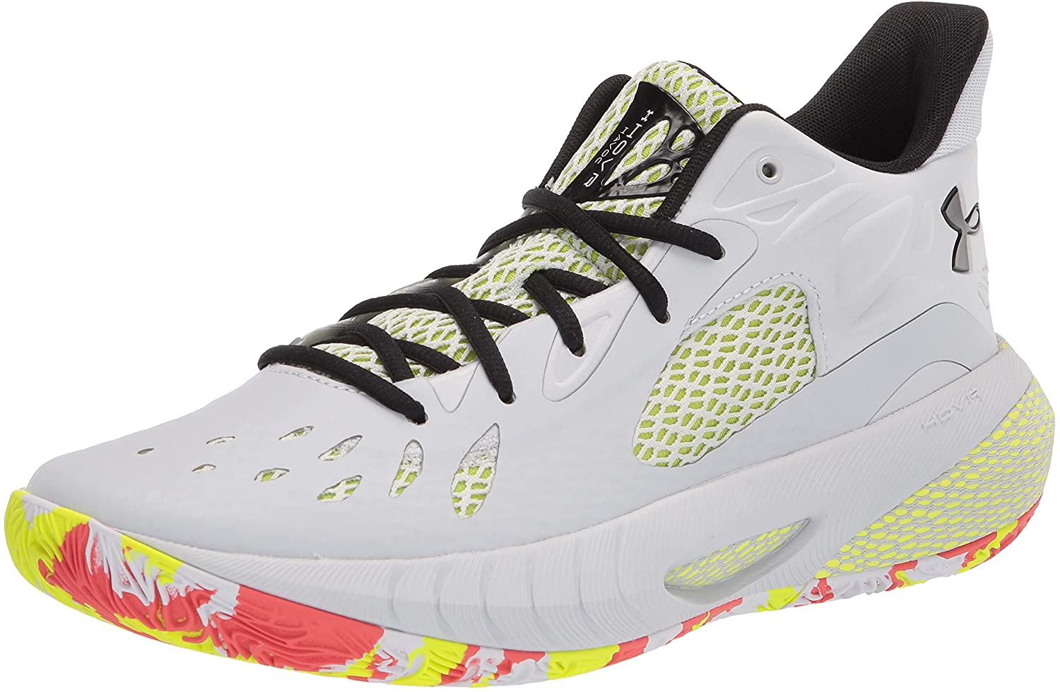 Under Free shipping anywhere in the nation Armour Max 71% OFF Unisex-Adult HOVR Havoc Shoe 3 Basketball