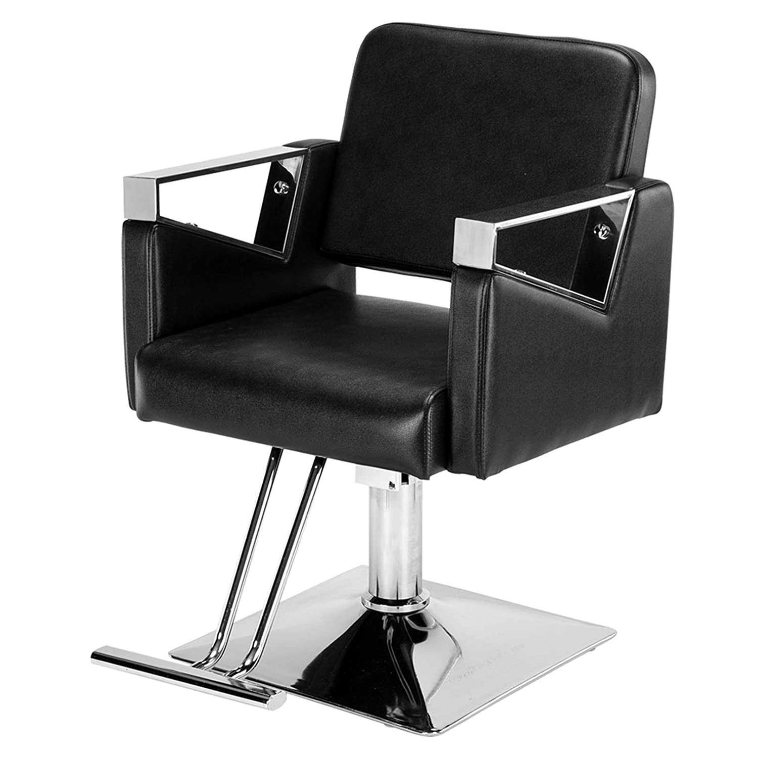 All Purpose Recline Hydraulic Barber Heavy Spa Genuine Free Shipping Don't miss the campaign Chair Duty Salon