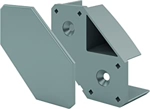 nordlinger Pro 9764 blik 20 equerres bouwstoflijm CUBIX 16 mm grijs