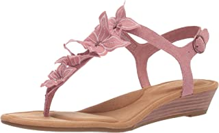 Women's Arely Heeled Sandal