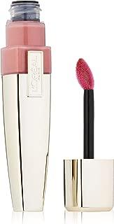 L'Oreal Paris Colour Caresse Wet Shine Lip Stain, Lilac Ever After, 0.21 Ounces