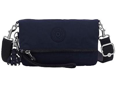 Kipling Lynne (Blue/Blue) Bags