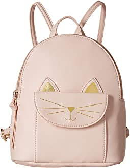 Kitty Pocket Backpack