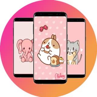 Cute Wallpapers and Lock Screens