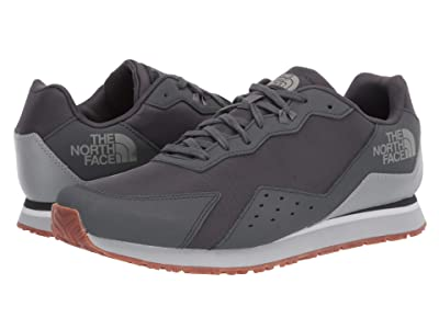 The North Face Dipsea (Dark Shadow Grey/Griffin Grey) Men