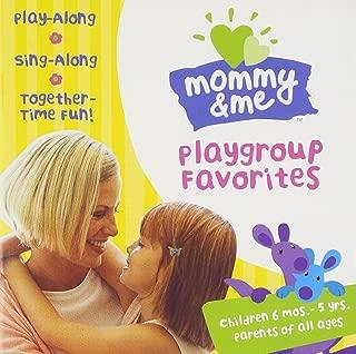 playgroup music