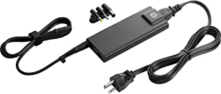 HP H6Y83AA Slim - Power Adapter - 90 Watt - United States - for HP 250 G4, Chromebook 14, EliteBook 2570, 725 G2, 745 G2, ...