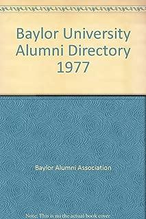 Best baylor alumni directory Reviews