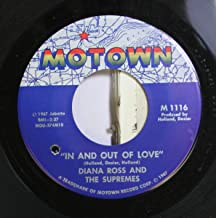 Best the supremes in and out of love Reviews