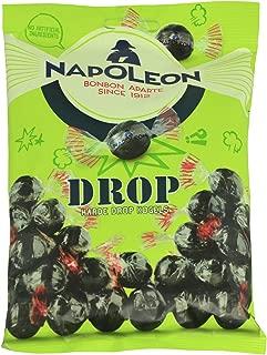 Napoleon Harde Drop Kogel 5.2oz/150g (Licorice Drops)