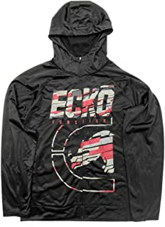 ecko red outerwear