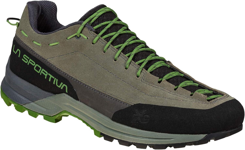 La Sportiva TX Guide Leather, Zapatillas de Senderismo Hombre