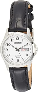 Citizen AQ Strap Mid Women's Watch