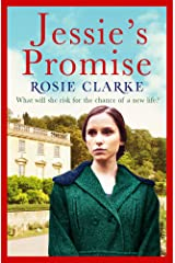 Jessie's Promise: From the bestselling storyteller (Women at War Series Book 1) Kindle Edition