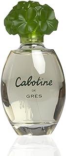 CABOTINE DE GRES von Parfums Gres für Damen. EAU DE TOILETTE SPRAY 3.4 oz  100 ml