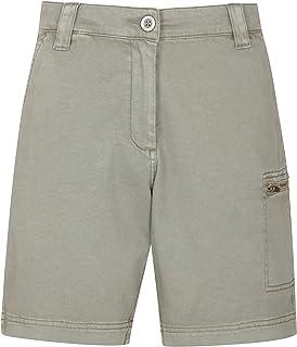 f7f8f21acc3c71 Amazon.fr : Marron - Shorts et bermudas / Femme : Vêtements
