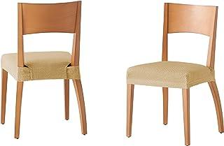 Amazon.es: fundas para sillas comedor leroy merlin - 3 ...