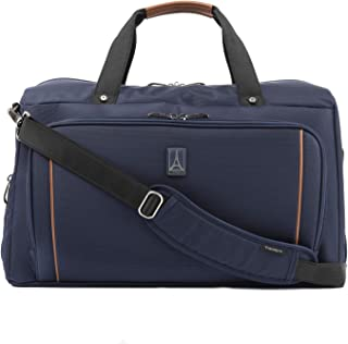 Crew Versapack Weekender Carry-on Duffel Bag W/Suiter