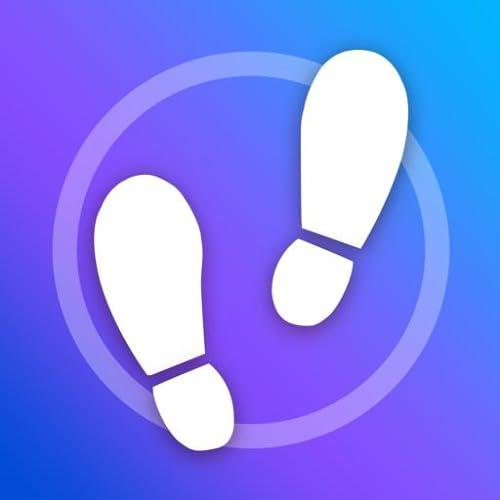 Schrittzähler - Gratis Pedometer & Kalorienzähler