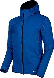 Rime Light in Flex Hooded Jacket