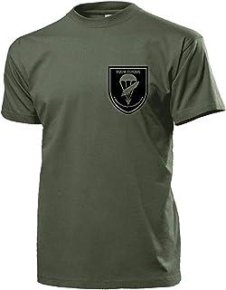 Fallschirmjäger PRORA-Fallschirmspringer DDR NVA Nationale T-Shirt#34194