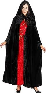 Charades - Dark Lair Cloak Costume