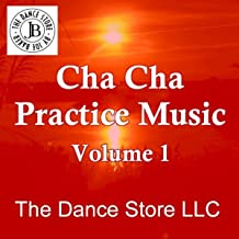 Cha Cha Practice Music Volume 1