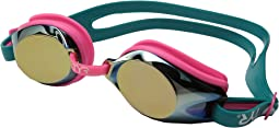 TYR - Femme T-72 Petite Mirrored Goggles