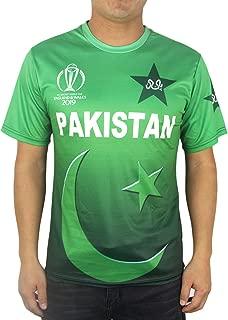 pakistan cricket shirt uk