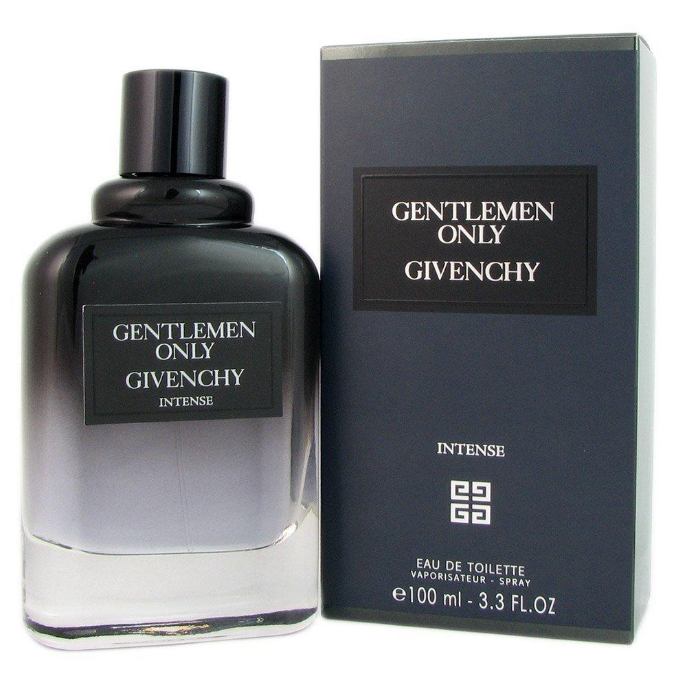 GIVENCHY Gentlemen Only Intense EDT Vapo 20 ml  Amazon.de Beauty