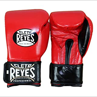 Cleto Reyes Hook & Loop Boxing Training Extra Padding Gloves