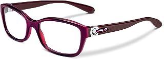 نظارات طبية من اوكلي باطار زهري 52 OX1087-0752