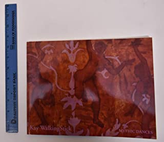 Kay WalkingStick: Mythic Dances - Paintings from Four Decades