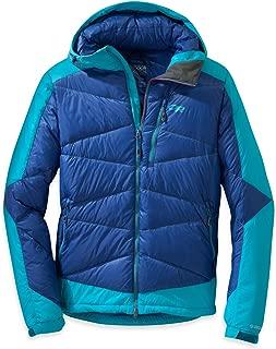 Men's Diode Hooded Jacket