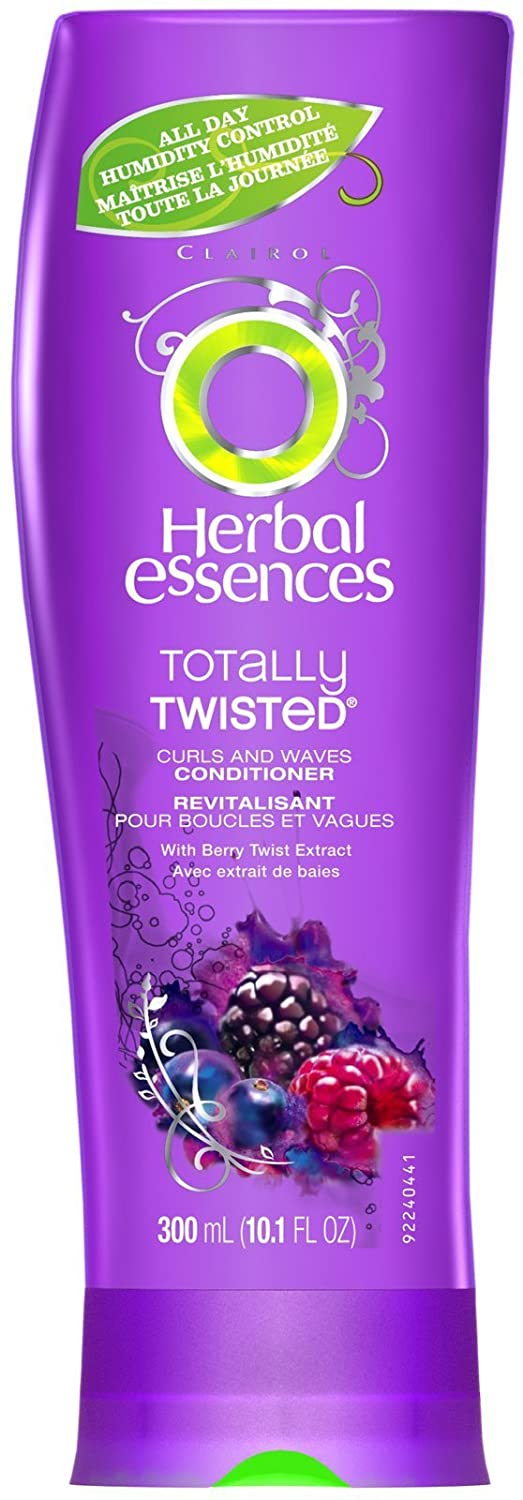 Herbal Essences Totally Twisted Curls & Waves Hair Conditioner - 10.17 oz by Procter Gamble Oral/FC [並行輸入品]