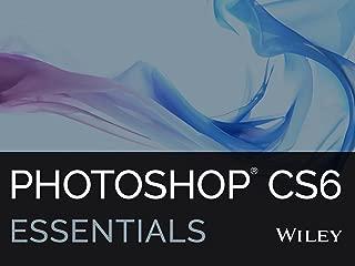 Photoshop CS6 Essentials