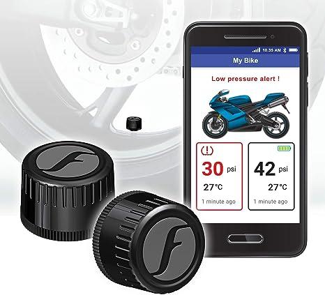 FOBO Bike 2 Monitoring System