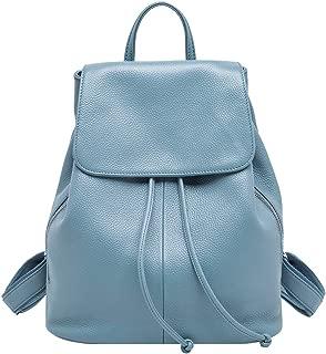 Best ladies leather backpack handbag Reviews