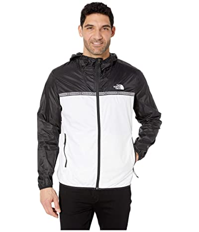 The North Face Novelty Cyclone 2.0 (TNF White/TNF Black) Men