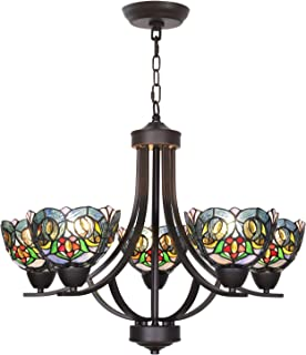 Best traditional style dining room chandeliers Reviews