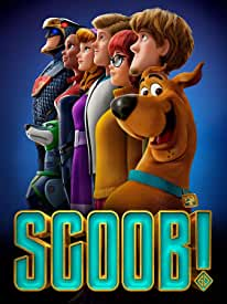 SCOOB! arrives on 4K Ultra HD Combo Pack, Blu-ray and DVD July 21st from Warner Bros.