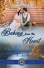 Baking from the Heart: Emma's Sweet Romance (Serenity Falls)