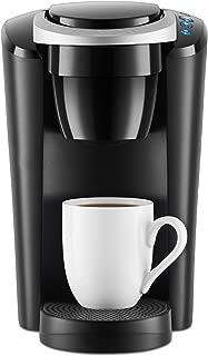 Keurig MAIN-85544 Compact Single-Serve K-Cup Pod Coffee Maker, Black, 2.3