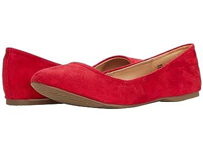 Rohb by Joyce Azria Corsica (Red) Women