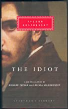 The Idiot (Everyman's Library)
