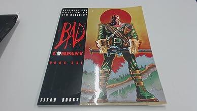 Bad Company: Bk. 1